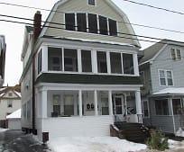 Building, 220 Hixson Ave