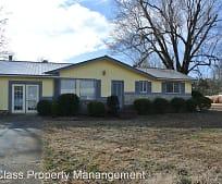 368 Ellen Rd, Poplar Bluff Middle School, Poplar Bluff, MO