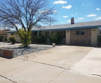 1316 S 9th St, Red Mountain Middle School, Deming, NM