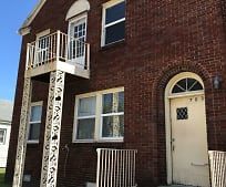 Building, 703 S Kentucky Ave