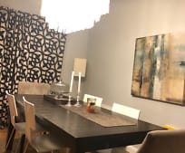Dining Room, 3 Amaranth Pl