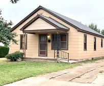 1116 S Miles Ave, Canadian County, OK