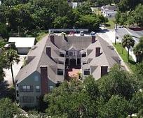 Building, 436 E Park Ave