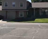 Building, 13295 Monroe Way