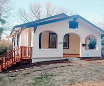 Building, 415 Ramble St