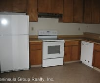 Kitchen, 3156 Eucalyptus St