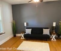 Living Room, 5439 Itaska St