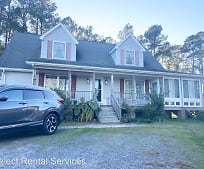 113 River Cove Ln, Perquimans County High School, Hertford, NC