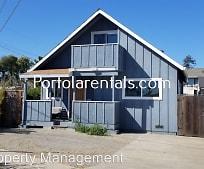 Building, 803 E Cliff Dr