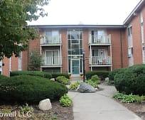 Building, 144 Stevens St
