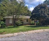 2806 1st Ave, Sherwood Elementary School, Phenix City, AL