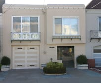 1711 38th Ave, Outer Sunset, San Francisco, CA