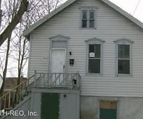 Building, 2911 W Michigan St