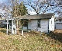 Building, 1120 Garden Dr