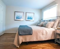 Bedroom, 700 Hawes Ct