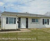 10789 Sharondale Rd, Evendale Elementary School, Cincinnati, OH