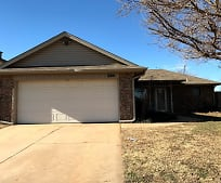 8205 Cinnamon Teal Dr, Wilshire Ridge, Oklahoma City, OK