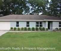 2405 SE 46th Ct, Forest High School, Ocala, FL