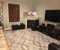 Living Room, 3 Amaranth Pl