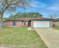 2129 Meadowpass Dr, Bayview Behavioral Hospital, Corpus Christi, TX
