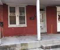 Building, 201 E Walnut St