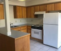 Kitchen, 4225 SE Oak St