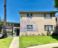10203 England Ave, Morningside High School, Inglewood, CA