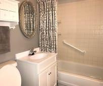 Bathroom, 7006 Chandler Hills Dr