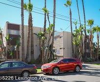 5226 Lexington Ave, Kingsley Elementary School, Los Angeles, CA
