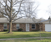188 Huber Village Blvd, Westerville South High School, Westerville, OH
