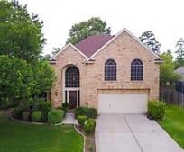 2003 Ridgeway Park Dr, Kingwood Middle School, Kingwood, TX