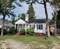 1737 Oak Dr, Forest Hills, Augusta, GA