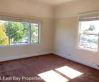 2551 Harrington Ave, Fruitvale, Oakland, CA