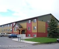 Building, 507 N Ida Ave