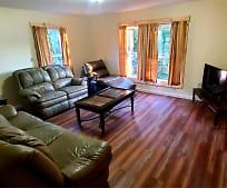Living Room, 7 Brimmer St