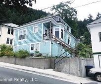 513 East St, Downtown Juneau, Juneau, AK