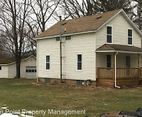Building, 317 Prosser Rd