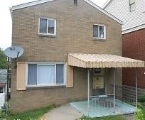 517 Triana St, Carrick, Pittsburgh, PA