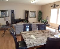 Dining Room, 322 Bluffview Dr