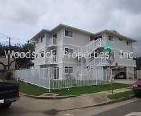 Building, 2738 Leialoha Ave