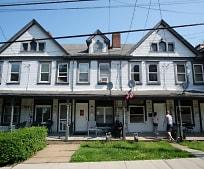 Building, 30 Merritt Ave