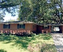 9369 Kingcrest Pkwy, Wildwood Elementary School, Baton Rouge, LA