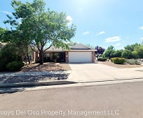 3409 Jal Pl NW, Ladera West, Albuquerque, NM
