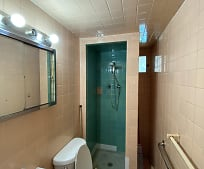 Bathroom, 150 Division St