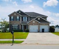 702 English Oak Dr, Oak Crest, Hinesville, GA