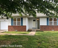1501 W Ridgecrest St, Highlandville, MO