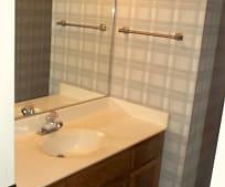 Bathroom, 31 Park W Ct