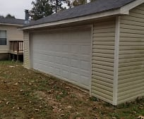 107 E Miracle Pl, Hot Springs, AR