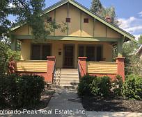 220 E Fontanero St, North End, Colorado Springs, CO