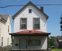 Building, 2713 Beaver St